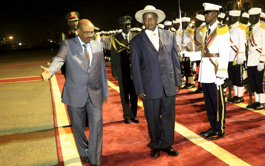 The Rise and Fall of Dictator Omar al-Bashir
