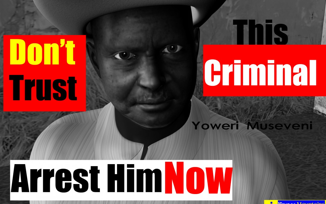 How Yoweri Museveni uses Corruption as a Political Ideology