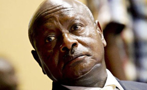 Yoweri Museveni has always been a Parasite