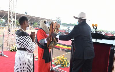 Ugandans have embraced the culture of defeatism
